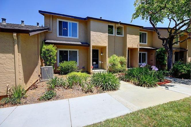 house for sale in san jose ca 95121