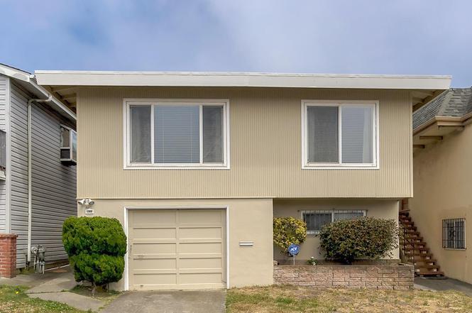 299 Saint Francis Blvd, DALY CITY, CA 94015