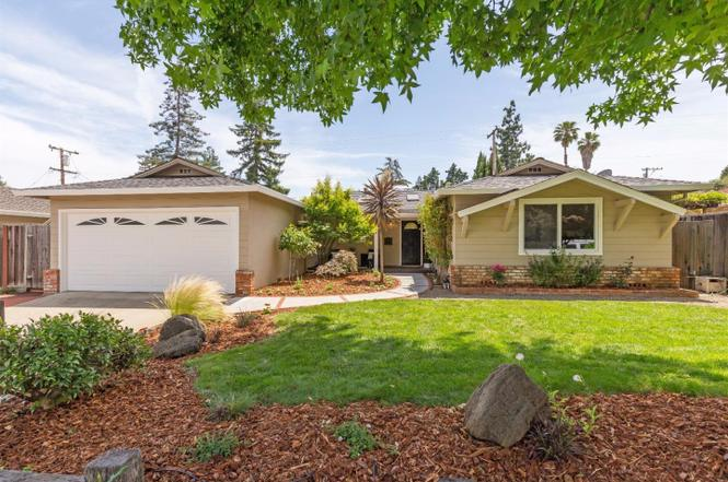 1639 Todd St, MOUNTAIN VIEW, CA 94040