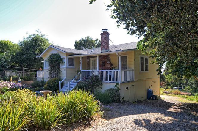 401 Scenic, LA HONDA, CA 94020 | MLS# ML81656163 | Redfin