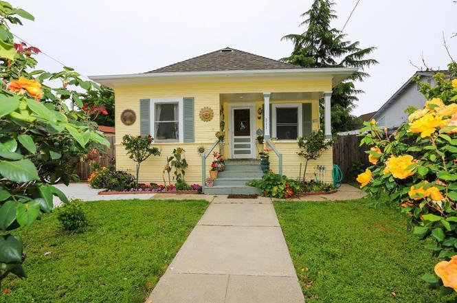 Wonderful 211 Sunnyside Ave, CAMPBELL, CA 95008