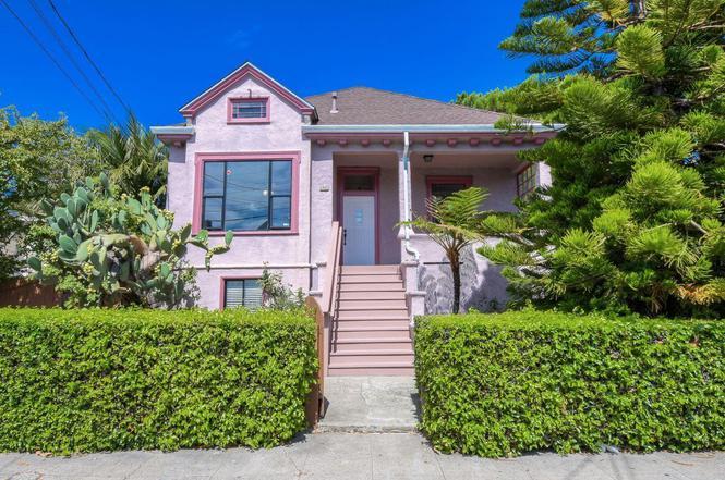 525 E Santa Inez Ave, SAN MATEO, CA 94401 - 2 beds/2 baths