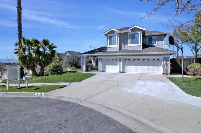 3189 Heritage Estates Ct, SAN JOSE, CA 95148