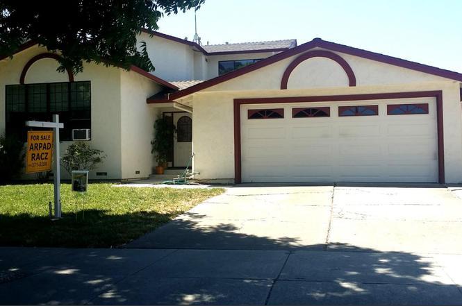 Charmant 6281 Gunter Way, SAN JOSE, CA 95123