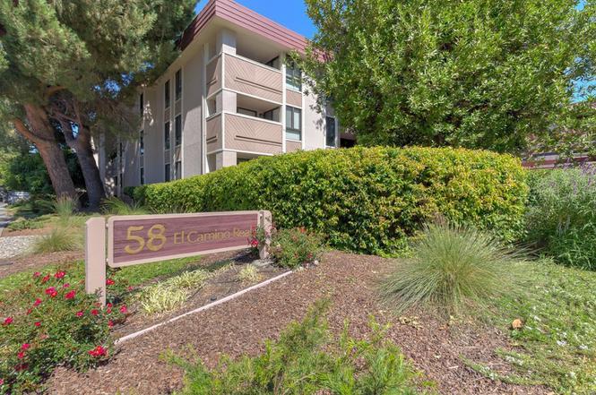 58 N El Camino Real #119, SAN MATEO, CA 94401 | MLS# ML81679615 | Redfin