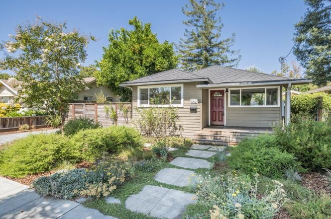 560 View St, MOUNTAIN VIEW, CA 94041