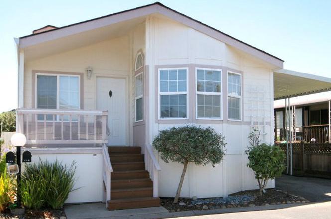 2395 Delaware Ave 116 Santa Cruz CA 95060