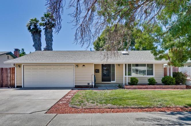 Houses for rent in fremont ca house plan 2017 for 35541 terrace dr fremont