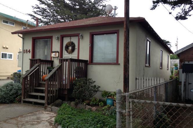 184 PALOMA Ave, Pacifica, CA 94044