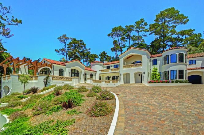 3353 17 mile dr pebble beach ca 93953 mls ml81684900 for 17 mile drive celebrity homes