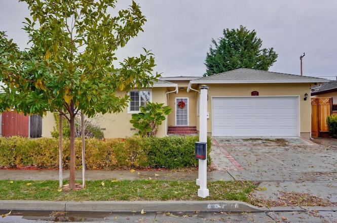 1028 Fig Ave, SUNNYVALE, CA 94087