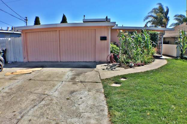 East Palo Alto Ca >> 1666 Purdue Ave East Palo Alto Ca 94303 3 Beds 1 Bath