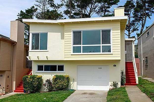 495 Westmoor Ave Daly City Ca 94015 3 Beds 2 75 Baths