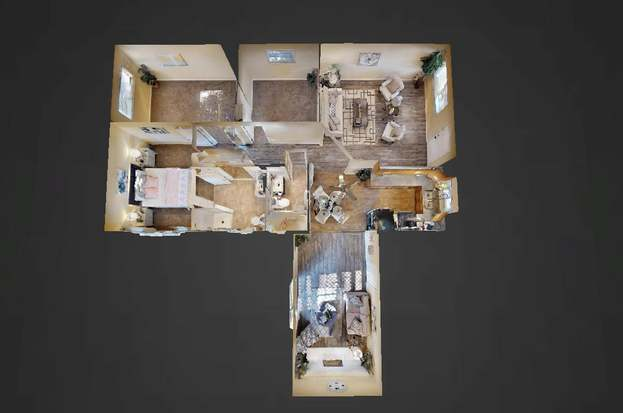 4009 San Bernardino Way, SAN JOSE, CA 95111 - 3 beds/2 baths