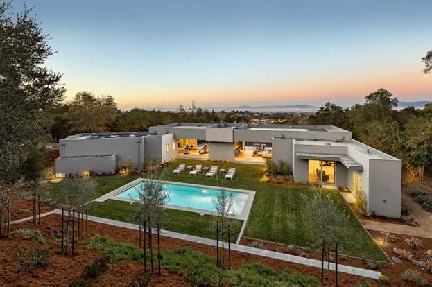 25055 La Loma Dr Los Altos Hills Ca 94022 5 Beds 6 Baths