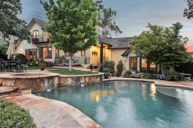 15270 Oak Ridge Way, LOS GATOS, CA 95030 - 5 beds/4 5 baths