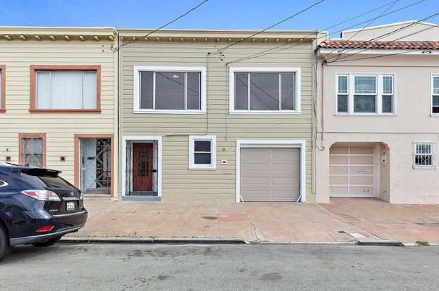 2042 Carroll Ave SAN FRANCISCO CA 94124