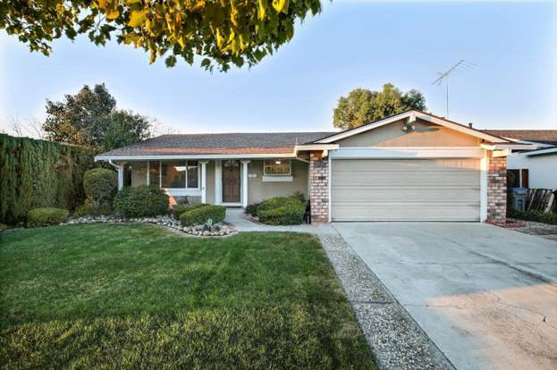 421 Ridgefarm Dr, SAN JOSE, CA 95123 - 3 beds/2 baths