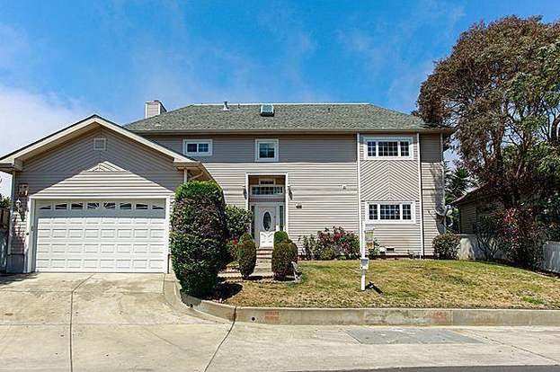 House In Daly City Ca 94014 5 Beds 4 Baths