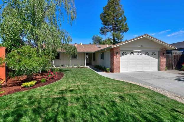 721 Glencoe Ct, SUNNYVALE, CA 94087 - 3 beds/2 baths on