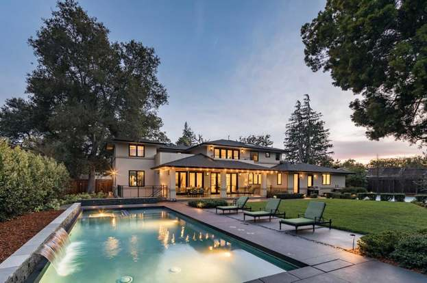 Fabulous 1565 Edgewood Dr Palo Alto Ca 94303 7 Beds 6 5 Baths Download Free Architecture Designs Crovemadebymaigaardcom