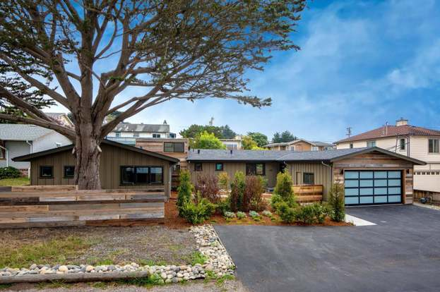 350 4th St, MONTARA, CA 94037 - 3 beds/2 baths