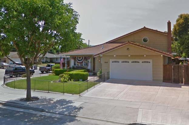 5849 Comanche Dr, SAN JOSE, CA 95123