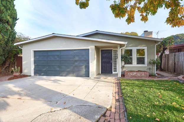 East Palo Alto Ca >> 2788 Georgetown St East Palo Alto Ca 94303 4 Beds 2 Baths