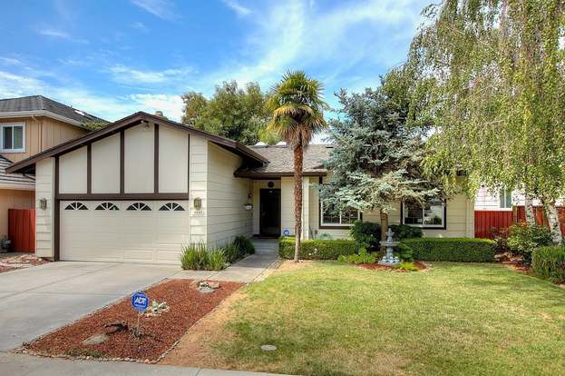 3237 Heritage Estates Dr, SAN JOSE, CA 95148 - 4 beds/2 baths