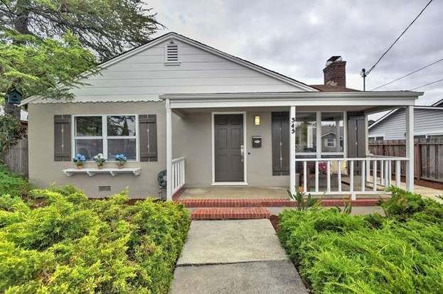 345 Wilton Ave Palo Alto Ca 94306 Mls Ml81652934 Redfin