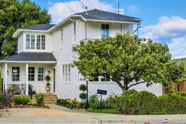 2538 Eaton Ave Redwood City Ca 94062 3 Beds 2 Baths