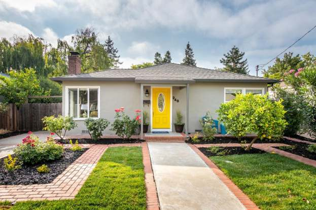 249 Matadero Ave Palo Alto Ca 94306 Mls Ml81718952 Redfin