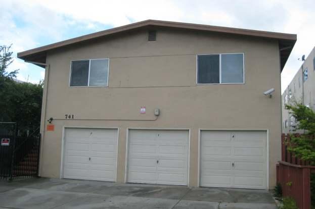 741 N AMPHLETT Blvd, San Mateo, CA 94401