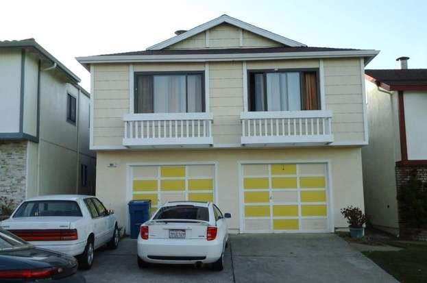 House In Daly City Ca 94015 4 Beds 3 Baths