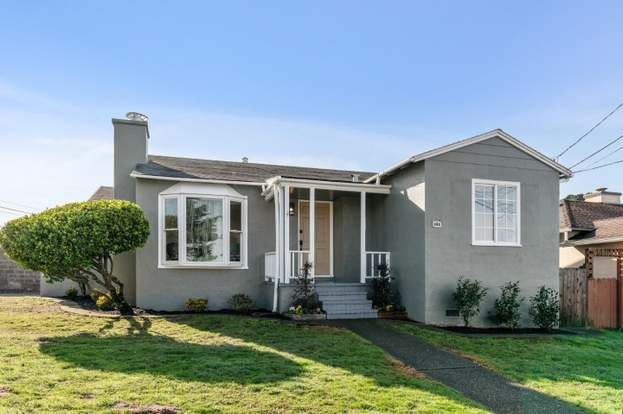 715 Stewart Ave Daly City Ca 94015 Mls Ml81779995 Redfin