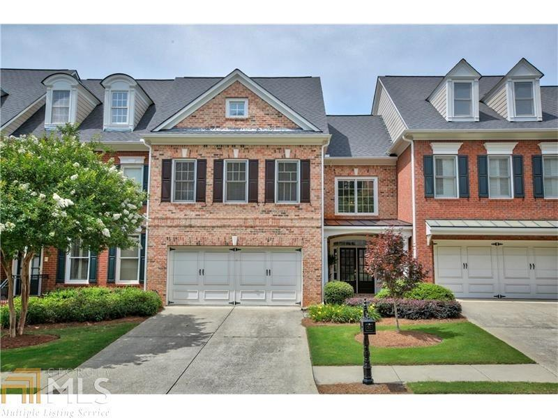 4110 Village Green Dr, Roswell, GA 30075 | MLS# 8196112 | Redfin