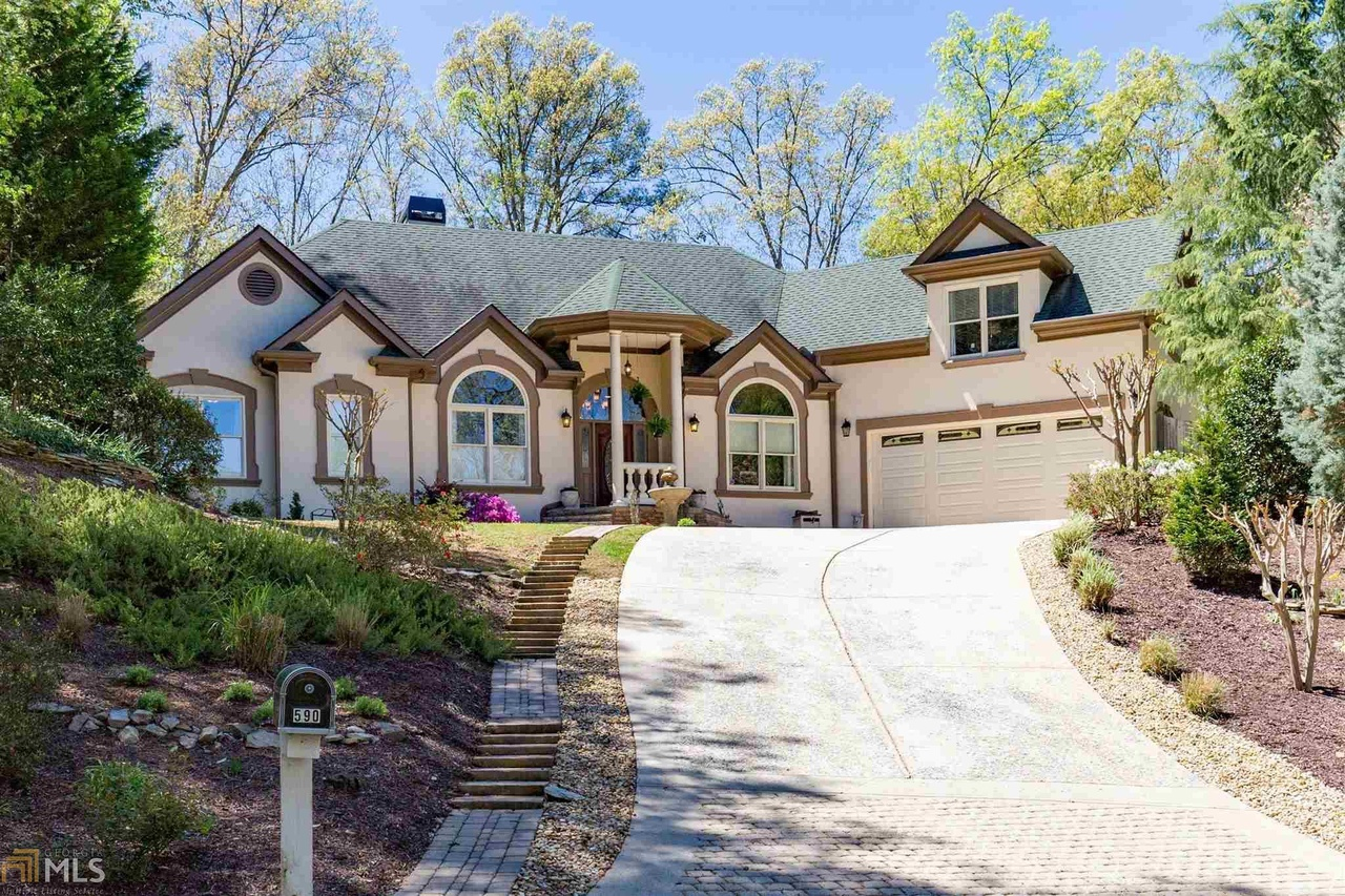 Recent Home Sales In Roswell Ga