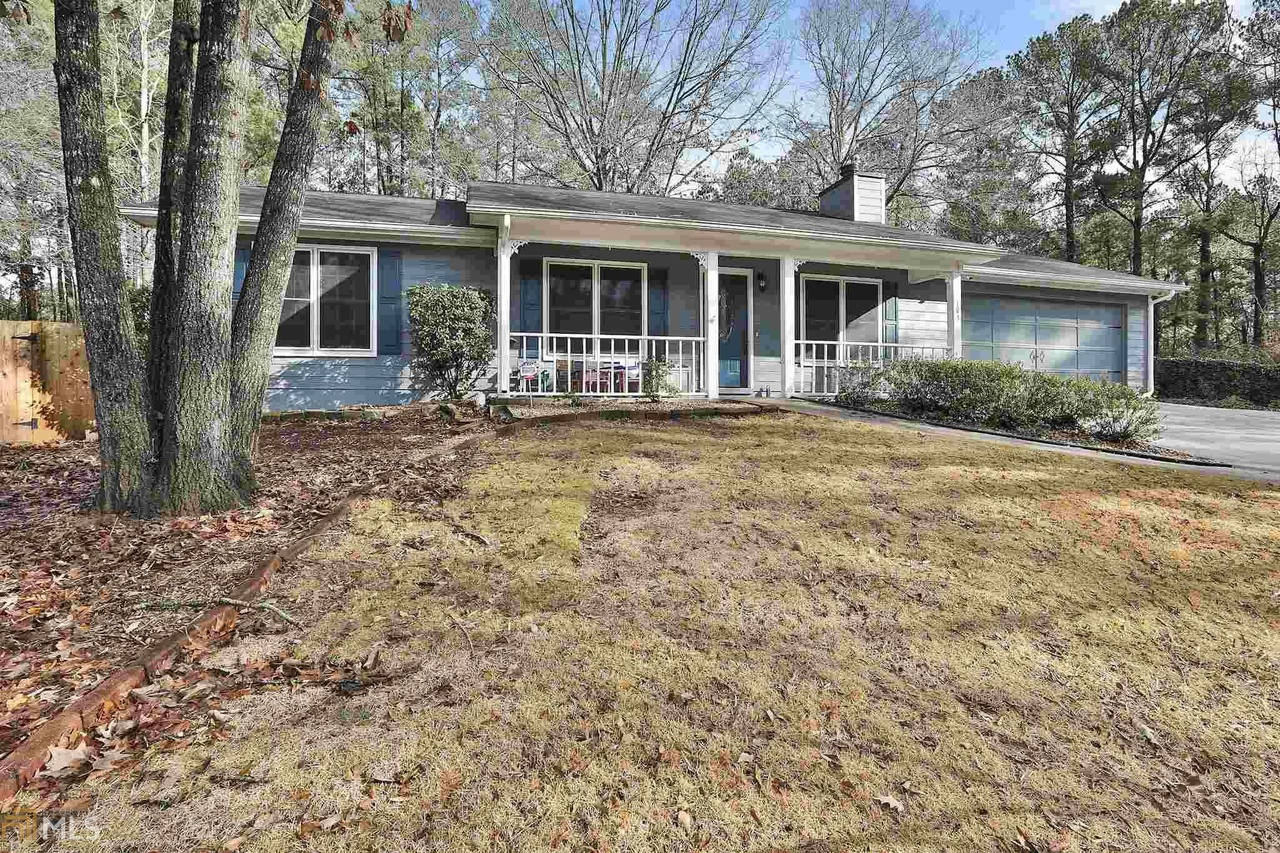 103 Pale Ivy, Peachtree City, GA 30269 | MLS# 8308799 | Redfin
