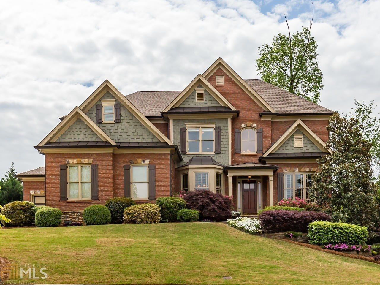 2092 Greenway Mill Ct, Snellville, GA 30078 | MLS# 8172904 | Redfin