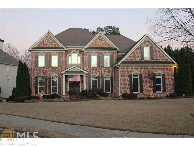 8705 Colonial Pl Duluth Ga 30097 Mls 8107963 Redfin