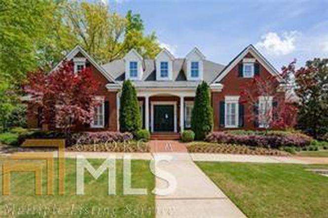 7205 Lowery Oak Dr, Roswell, GA 30075 | MLS# 8285102 | Redfin