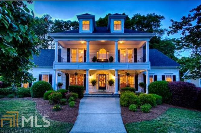 65 Bay Creek Mobile Home Park Loganville Ga