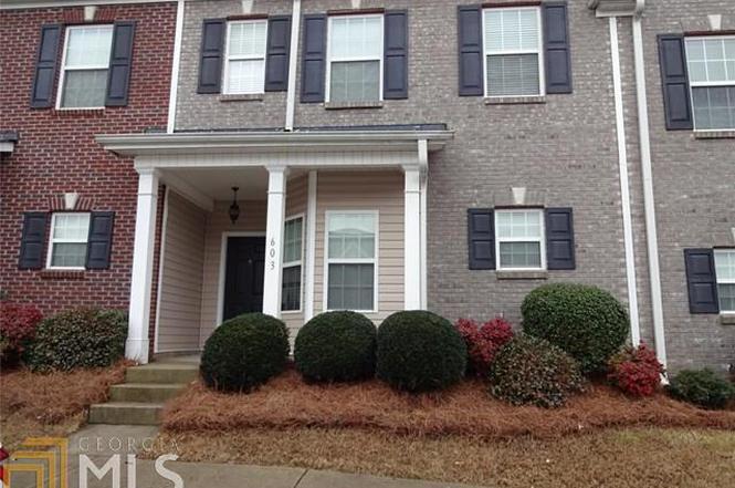 2555 Flat Shoals Rd 603 Atlanta GA 30349 4377