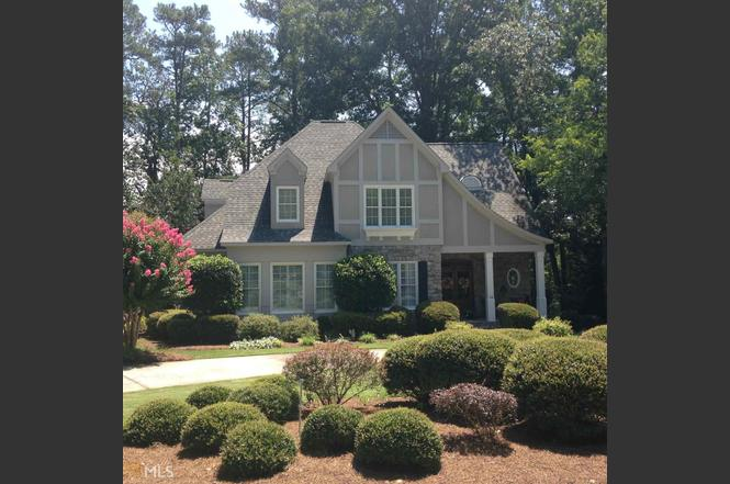 24 Forest Mdw Rome GA 30165