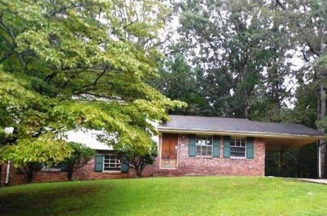 Buy Here Pay Here Atlanta Ga >> 5360 Denny Dr, Atlanta, GA 30349-5209 | MLS# 7514506 | Redfin
