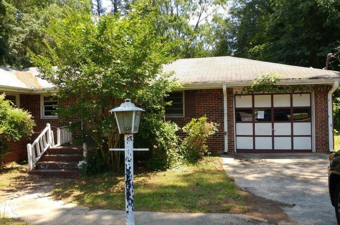 429 Hairston Rd N Stone Mountain Ga 30083 Mls 8240769