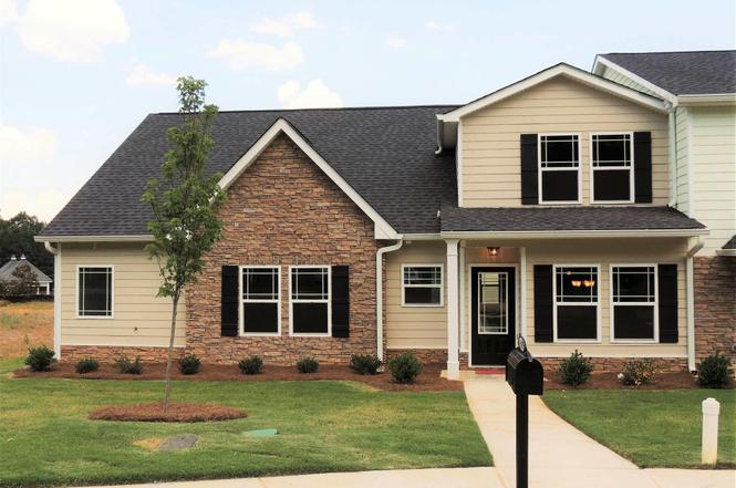 New Construction Homes Near Douglasville Ga