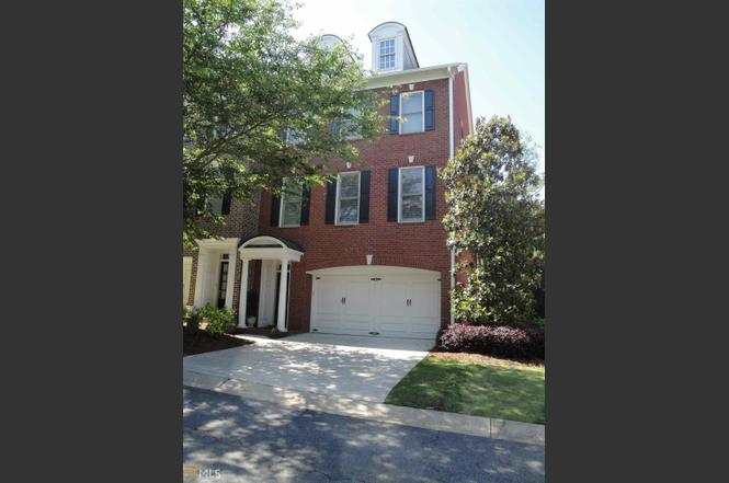 4411 Village Green Dr, Roswell, GA 30075 | MLS# 8204795 | Redfin