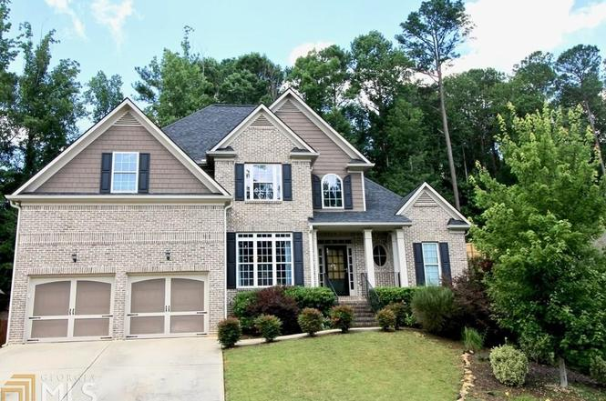 439 Thorn Creek Way Dallas GA 30157 9633