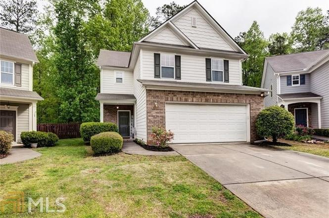 136 Creekwood Trl Acworth GA 30102 2188